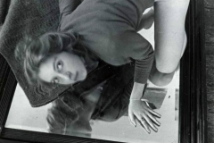 Francesca Woodman (1958-1981) - Untitled (1975) © Betty and George Woodman.