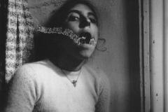 Francesca Woodman (1958-1981) - Untitled, 1977.