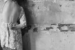 Francesca Woodman (1958-1981) - Untitled New York, 1979