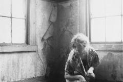 Francesca Woodman (1958-1981) - Untitled, Providence, Rhode Island, 1975-78. © George and Betty Woodman-5