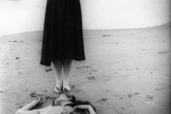 Francesca Woodman (1958-1981) - Untitled, Providence, Rhode Island, 1976-77