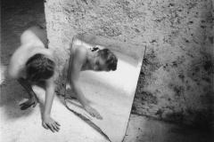 Francesca Woodman (1958-1981) - Untitled - Rome, Italie, 1978 - © George and Betty Woodman-9