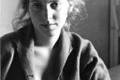 Francesca Woodman (1958-1981) - Self - Portrait, 1979