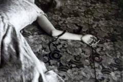 Francesca Woodman (1958-1981) - Untitled, Providence, Rhode Island, 1975–1978