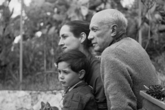 famille picasso